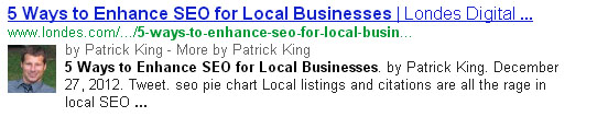 SEO-Rochester-NY-Article-Google-Authorship